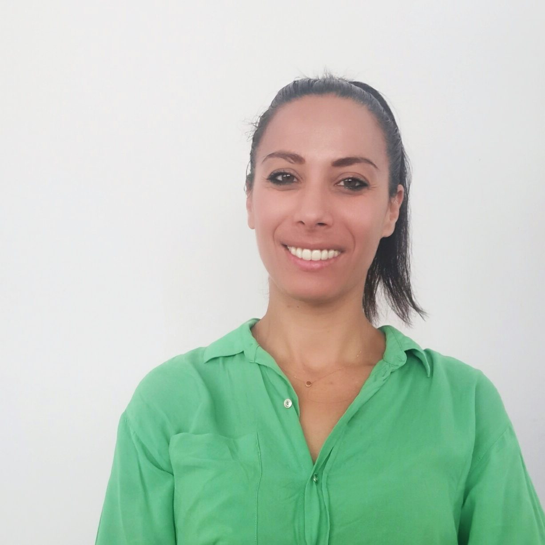 Dimitrokalli Artemis - Immediate Intervention Officer / Social Worker