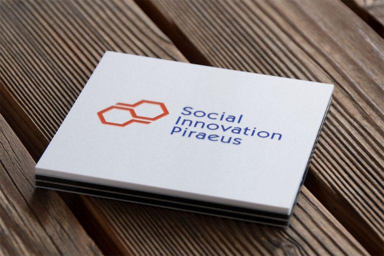 Το σήμα του Δικτύου Πρόληψης και Άμεσης Κοινωνικής Παρέμβασης στον Δήμο Πειραιά και η σημασία του